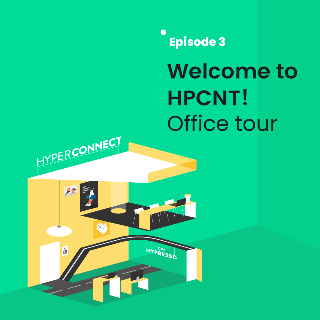 Welcome To HPCNT (3) Office Tour